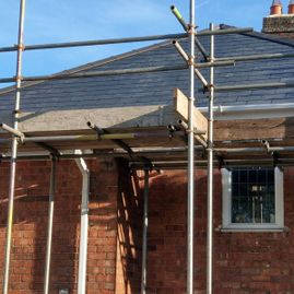 mg roofing Tiled and Slate Roofing