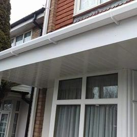 MG Roofing Canopies and Conversions