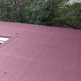 MG Roofing Felt, Flat & Rubber Roofing