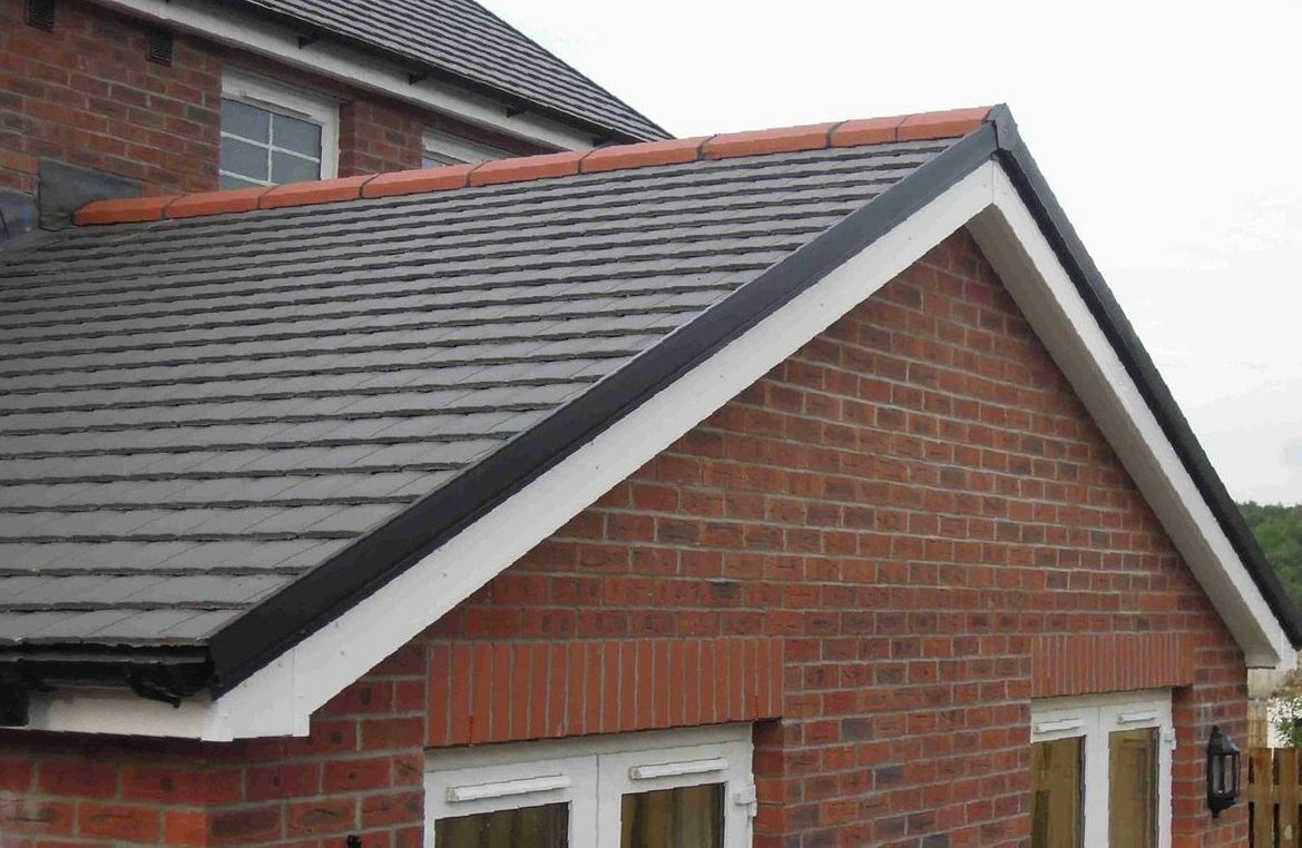MG Roofing